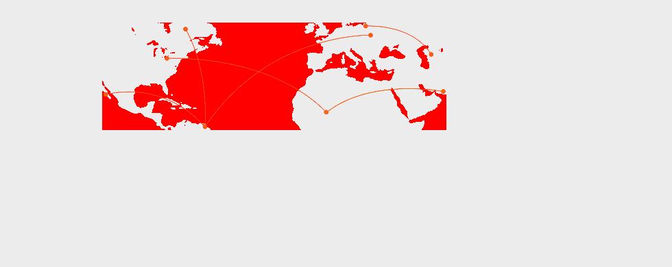 pbxHQ Global Infrastructure